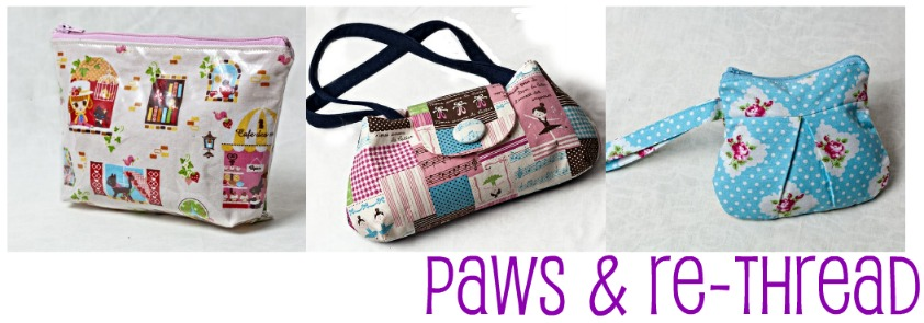 paws & re-thread